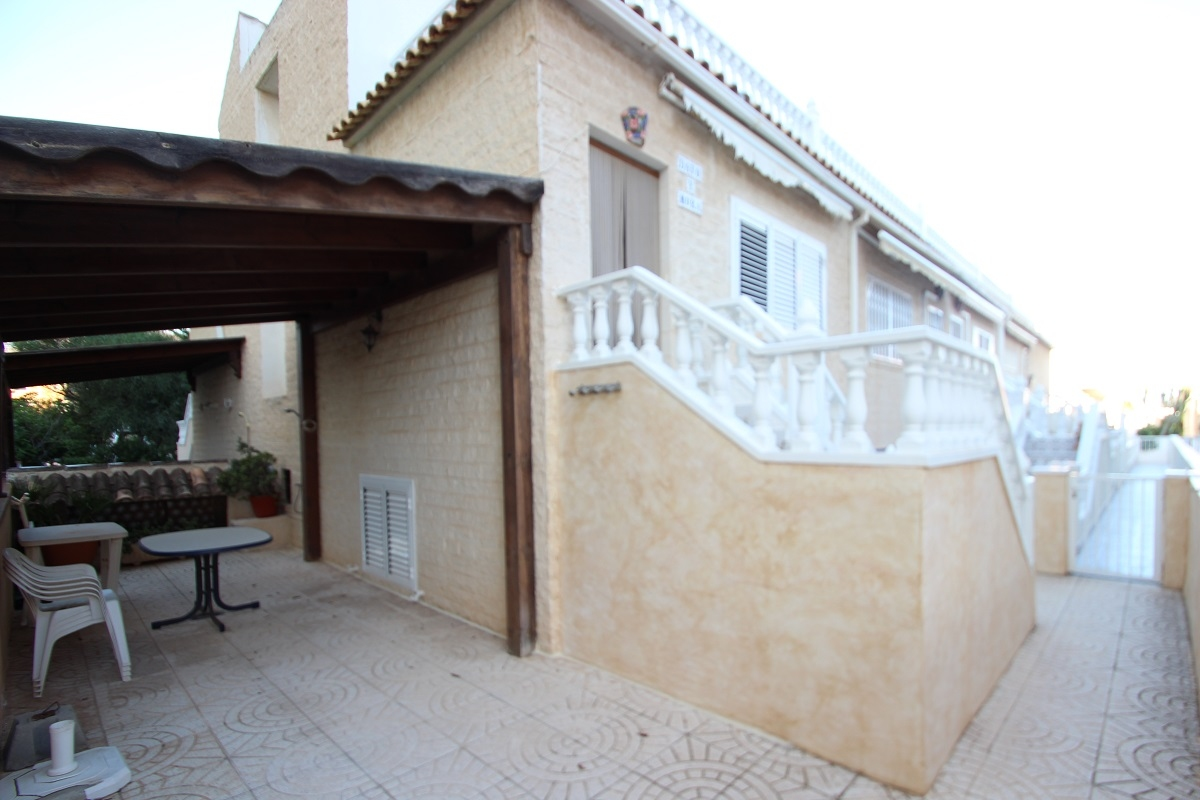 Townhouse for sale in TORREVIEJA (LA MATA), Torrevieja