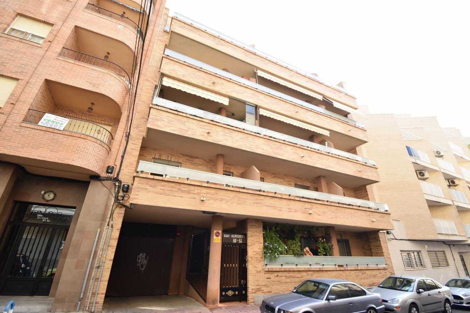 Apartment for sale in CERCA PLAYA DEL CURA, Torrevieja