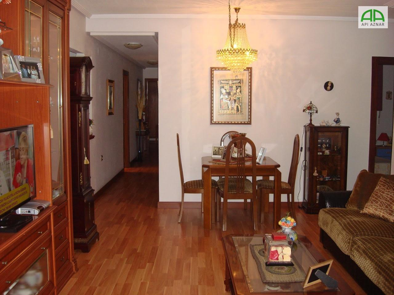 Large flat in PLAYA DEL CURA