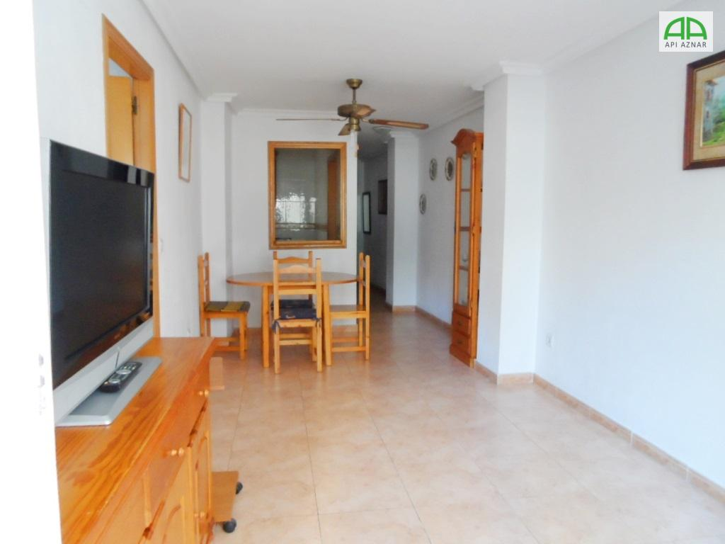 Central Apartment