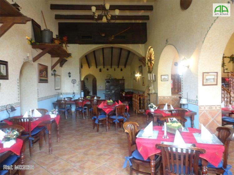 Hoteles en venta en Calle Albatera 203 (Hondón de las Nieves), 999.000 €
