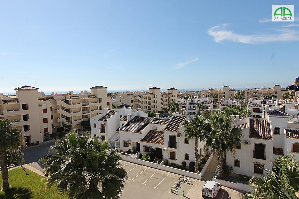 PENTHOUSE IN PLAYA FLAMENCA