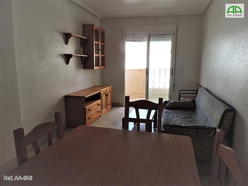 APARTMENT NEAR PLAYA DEL CURA