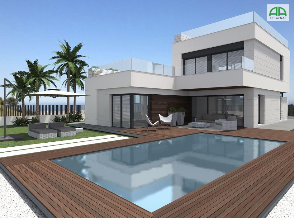 LUXURY-HUVILA (LUXURY VILLA)