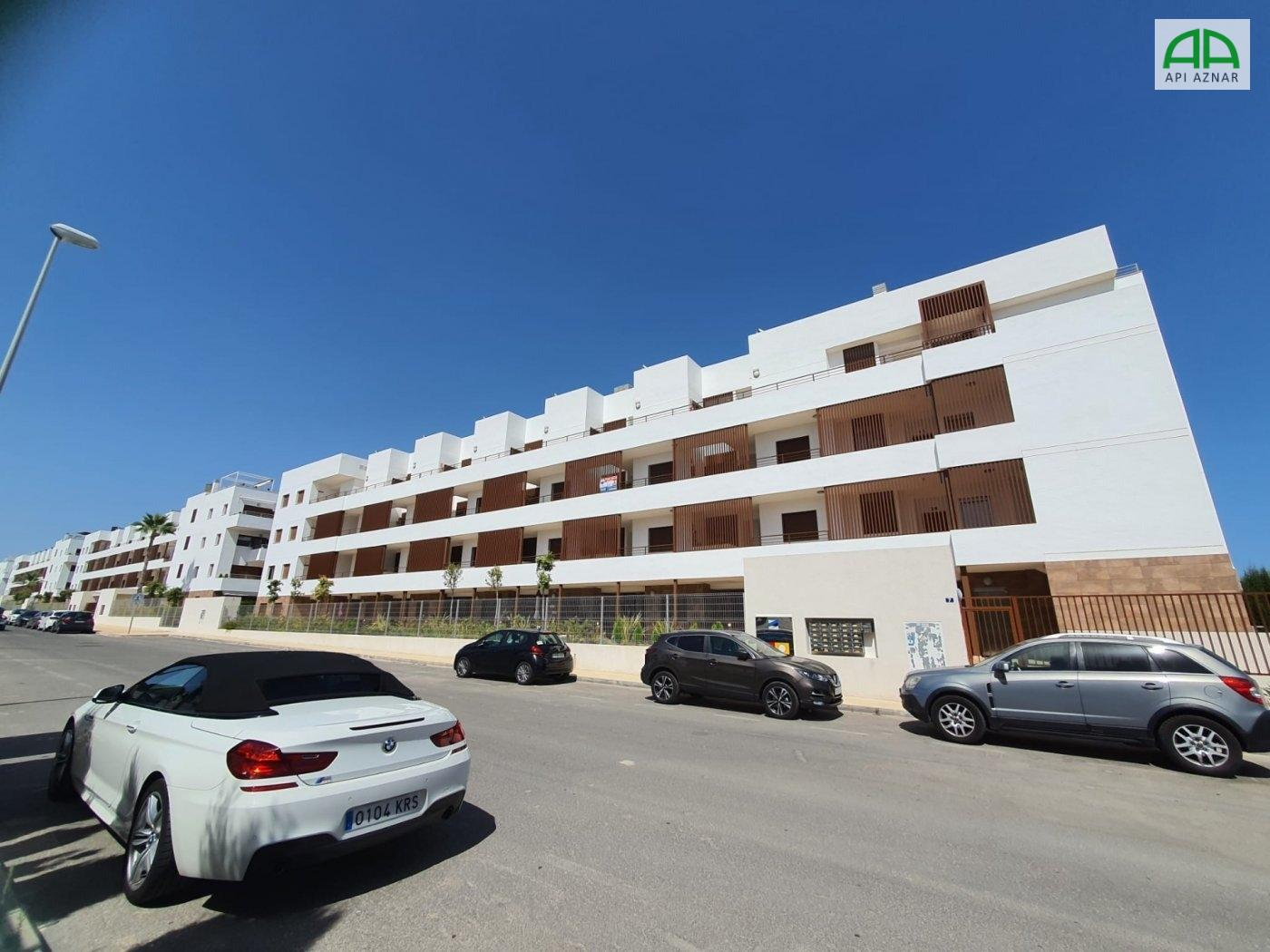 APARTMENT ON THE BALCONIES OF CAMPOAMOR