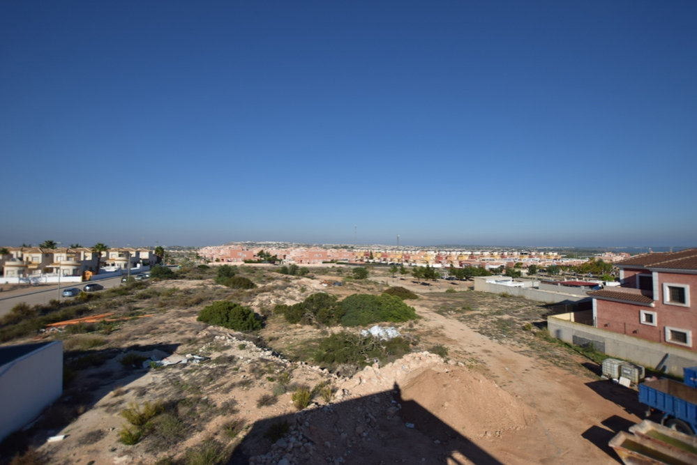 RESIDENCIAL ALBA SALINA